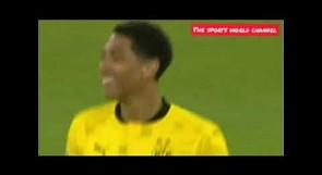 ผลบอล ยูฟ่าแชมเปี้ยนลีก แมนเชสเตอร์ซิตี้ ชนะ โปรุสเซียดอทมุน 2-1